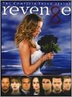 Revenge: The Complete Third Season [5 Discs] (DVD)