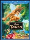 Tarzan (Blu-ray Disc) (2 Disc) 1999