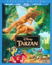 Tarzan [2 Discs] [includes Digital Copy] [blu-ray/dvd] 6959119