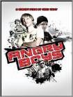 Angry Boys (3 Disc) (dvd) 6960182