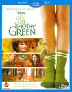 The Odd Life Of Timothy Green [2 Discs] [blu-ray/dvd] 6960207