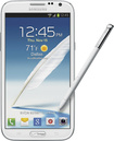 Samsung - Galaxy Note II 4G Cell Phone - Marble White (Verizon Wireless)