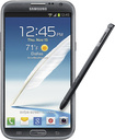 Samsung - Galaxy Note II 4G Cell Phone - Titanium Gray (Verizon Wireless)