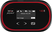 Novatel - Verizon Jetpack MiFi 5510L 4G LTE Mobile Hotspot (Verizon Wireless)