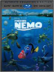 Finding Nemo (Blu-ray 3D) (3-D) (Boxed Set) (Digital Copy) (3D) 2003