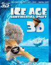 Ice Age: Continental Drift 3d [3 Discs] [includes Digital Copy] [3d/2d] [blu-ray/dvd] 6965511