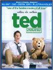 Ted (Blu-ray Disc) (2 Disc) (Unrated) (Ultraviolet Digital Copy) (Eng/Spa/Fre) 2012