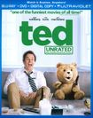 Ted [unrated] [includes Digital Copy] [ultraviolet] [2 Discs] [blu-ray] 6965593
