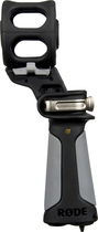 RODE - PG2 Pistol Grip Shock Mount - Black