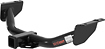 CURT - Class 3 Receiver Hitch for 1983-2011 Ford Ranger and 1994-2010 Mazda B2300, B3000 and B4000 Vehicles - Black