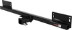 CURT - Class 3 Trailer Hitch for Select Jeep Vehicles - Black