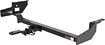 CURT - Class 2 Receiver Hitch with Old Ball Mount for 1998-2008 Subaru Forester Vehicles - Black