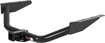 CURT - Class 3 Receiver Hitch for 2007-2011 Dodge Nitro Vehicles - Black