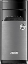 Asus - Desktop - Amd A10-series - 8gb Memory - 1tb Hard Drive - Gray