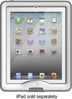 Lifeproof - Nuud Case For Select Apple Ipad Models - White