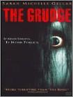 The Grudge (DVD) (Enhanced Widescreen for 16x9 TV) (Eng/Fre) 2004