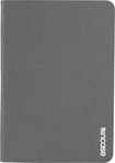 Incase - Book Jacket Slim Case for Apple® iPad® Air 2 - Charcoal