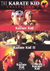 Karate Kid Collection [3 Discs] (dvd) 6972742