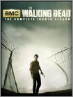 Walking Dead: Season 4 [5 Discs] (DVD) (Eng/Fre)