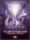 Oz: Complete Fourth Season [3 Discs] (DVD) (Eng/Spa)