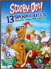 Scooby-Doo: 13 Spooky Tales - Holiday Chills & (DVD)