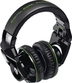 Hercules - Over-the-Ear DJ Headphones - Black