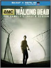 Walking Dead: Season 4 (Blu-ray Disc)