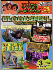 Bloodspell Triple B-Header 5 (DVD) (Eng)