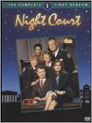 Night Court: Complete First Season [2 Pack / Std] (DVD) (Eng)