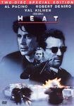 Heat [2 Discs] (dvd) 6974438