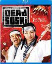 Dead Sushi [blu-ray] 6975414