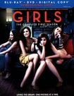 Girls: The Complete First Season [3 Discs] [blu-ray/dvd] 6978642