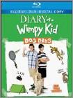 Diary of a Wimpy Kid: Dog Days (Blu-ray/DVD)(Digital Copy)(with Movie Money) 2012