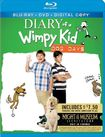Diary Of A Wimpy Kid: Dog Days [2 Discs] [blu-ray/dvd] 6980173