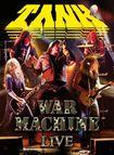 War Machine Live [dvd] Deal