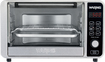 Waring Pro - Convection Toaster/Pizza Oven - Black