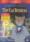 The Cat Returns [2 Discs] (dvd) 6982919
