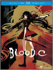 Blood C: Complete Series (4 Disc) (w/dvd) (blu-ray Disc) (limited Edition) (boxed Set) 6983046