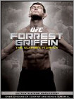 Forrest Griffin: The Ultimate Fighter (DVD) 2012