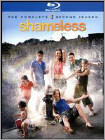 Shameless: The Complete Second Season [2 Discs] [Blu-ray] (Blu-ray Disc) (Enhanced Widescreen for 16x9 TV) (Eng/Fre)