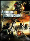 Android Insurrection (DVD) 2012