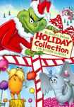 Dr. Seuss's Deluxe Holiday Collection [3 Discs] (dvd) 6983974