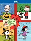 Peanuts Holiday Collection [deluxe Edition] [3 Discs] [blu-ray] 6983983