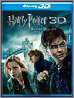 Harry Potter and the Deathly Hallows, Part 1 (Blu-ray 3D) 2010