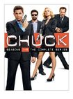 Chuck: The Complete Series [23 Discs] (dvd) 6984063