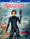 Resident Evil: Retribution [includes Digital Copy] [ultraviolet] [3d] [blu-ray] 6984346