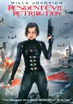 Resident Evil: Retribution [includes Digital Copy] [ultraviolet] (dvd) 6984364