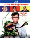 Little Shop Of Horrors [the Director's Cut] [digibook] [blu-ray] 6987743