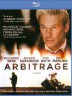 Arbitrage [blu-ray] 6989156