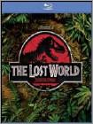 The Lost World: Jurassic Park (Blu-ray Disc) (Ultraviolet Digital Copy) 1997